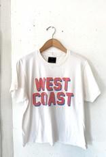 Bow N Arrow West Coast Graphic Tee
