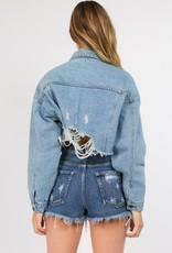 Bow N Arrow City Life Jacket