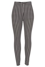Bow N Arrow Preppy Print Legging