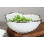 Pampa Bay Pampa Bay Large Salad Bowl CER-1721-W