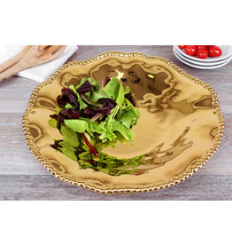 Pampa Bay Pampa Bay All Gold Platter CER-1135-G