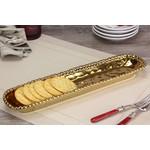Pampa Bay Pampa Bay Cracker Tray CER-1150-G