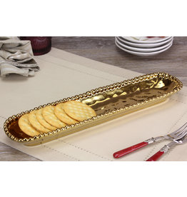 Pampa Bay Pampa Bay Cracker Tray CER-1150-G