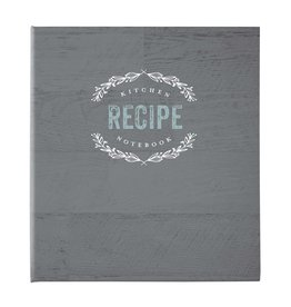 CR Gibson FarmHouse Recipe Book
