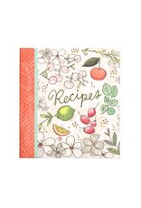 CR Gibson FRUIT FUSION Cookbook