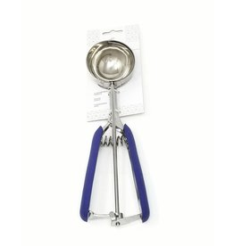 Cherle Extra Large Cookie Scoop Blue