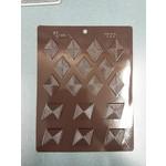 B&D Diamond Decorative Shape #1000