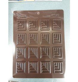 B&D Decorative Squares #1030