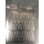 B&D Decorative Triangles #1032