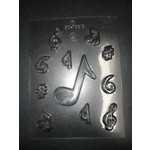 B&D Large Music Note #90-13915