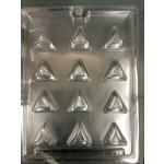 B&D Triangular Purim #R36