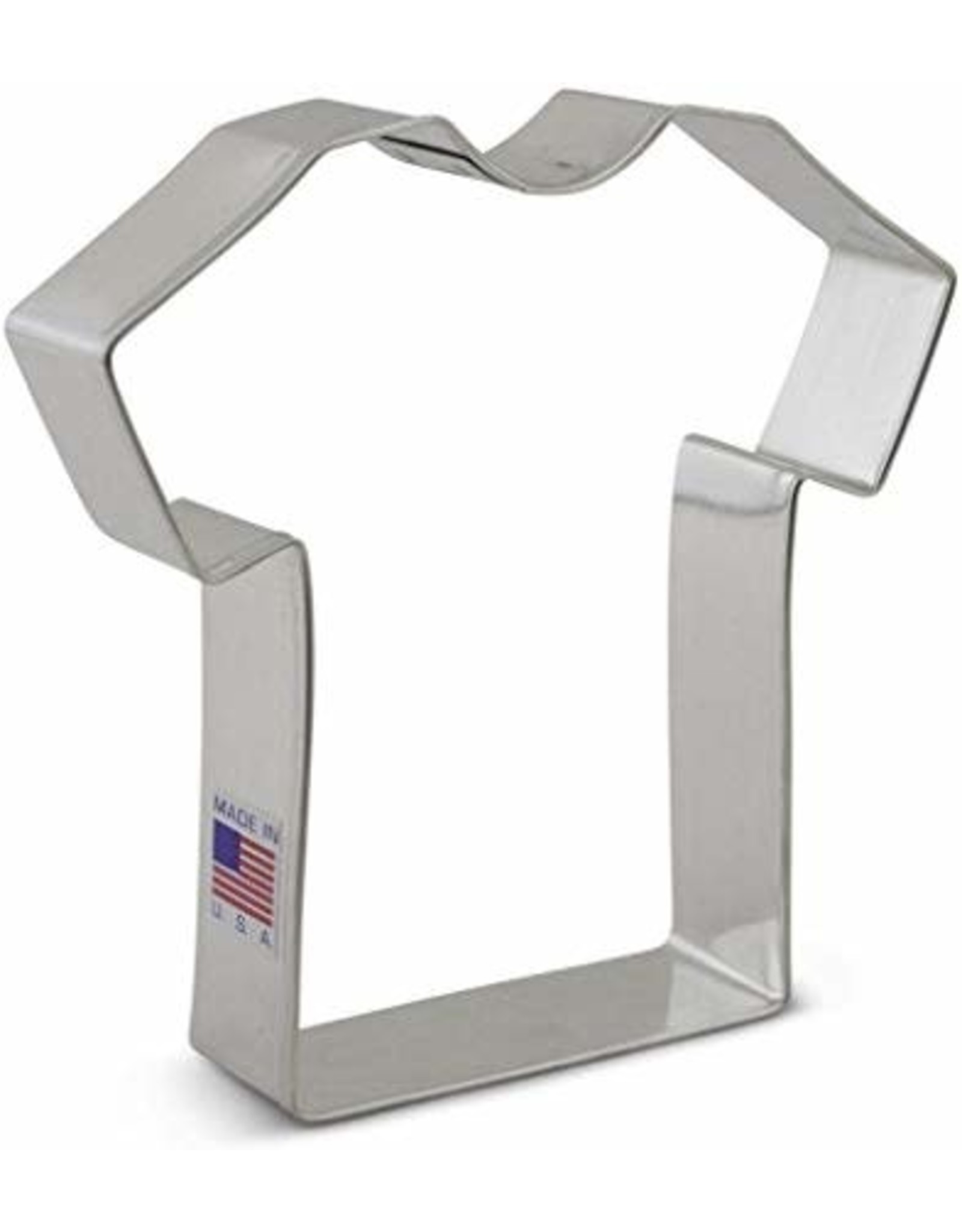 Ann Clark 4.4'' T-Shirt Cookie Cutter