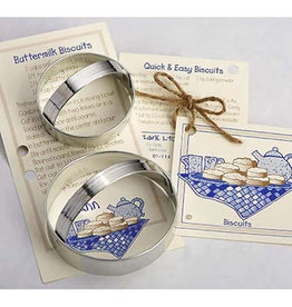 Ann Clark Biscuit Set