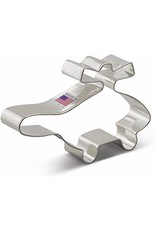 Ann Clark 4.75'' Helicopter Cookie Cutter
