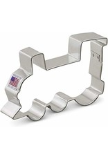 Ann Clark 4.5'' Train Cookie Cutter