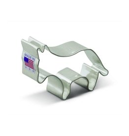 Ann Clark Donkey Cookie Cutter