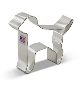 Ann Clark 4.25'' Lab Dog Cookie Cutter