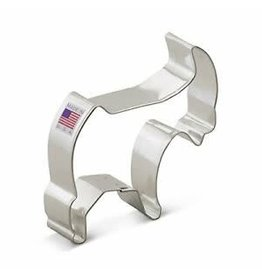 Ann Clark 4'' Goat Cookie Cutter