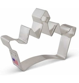 Ann Clark 4.75'' Crown Cookie Cutter