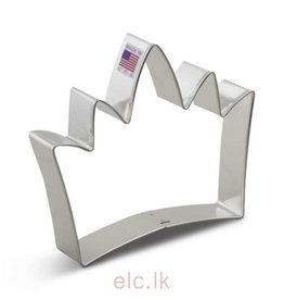 Ann Clark Large Crown Cookie Cutter