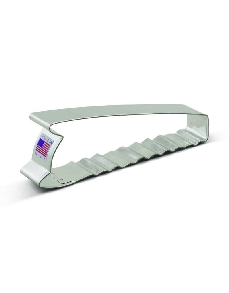 Ann Clark 5.5'' Saw Cookie Cutter