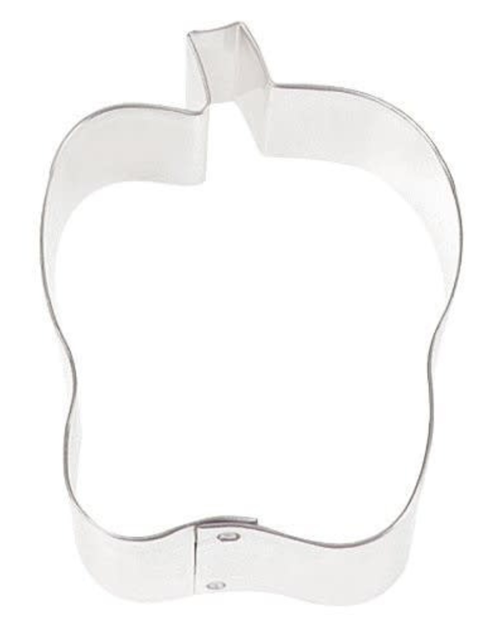 Ann Clark 3'' Apple Cookie Cutter