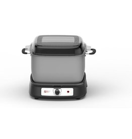 Magic Mill 10 Qt Slow Cooker MSC1040