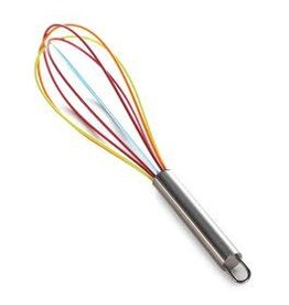 Nordicware Nordicware Colorful Silicone Whisk