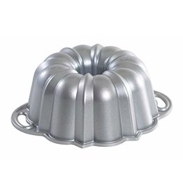 Nordicware Nordicware Platinum Collection Original Bundt Pan, 6 Cup