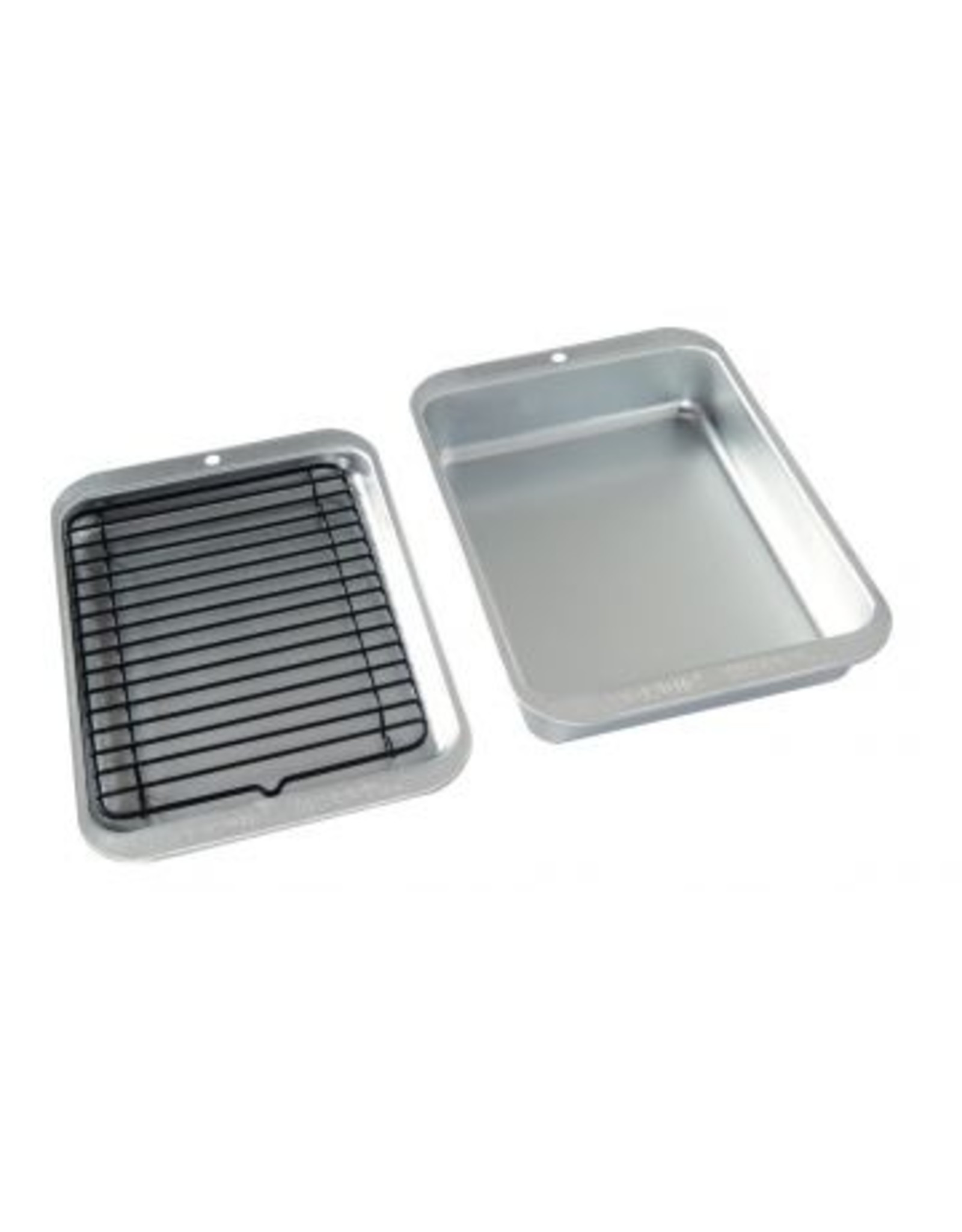 Nordicware 3 PIECE BROIL & BAKE SET