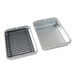 Nordicware Nordicware 3 PIECE BROIL & BAKE SET