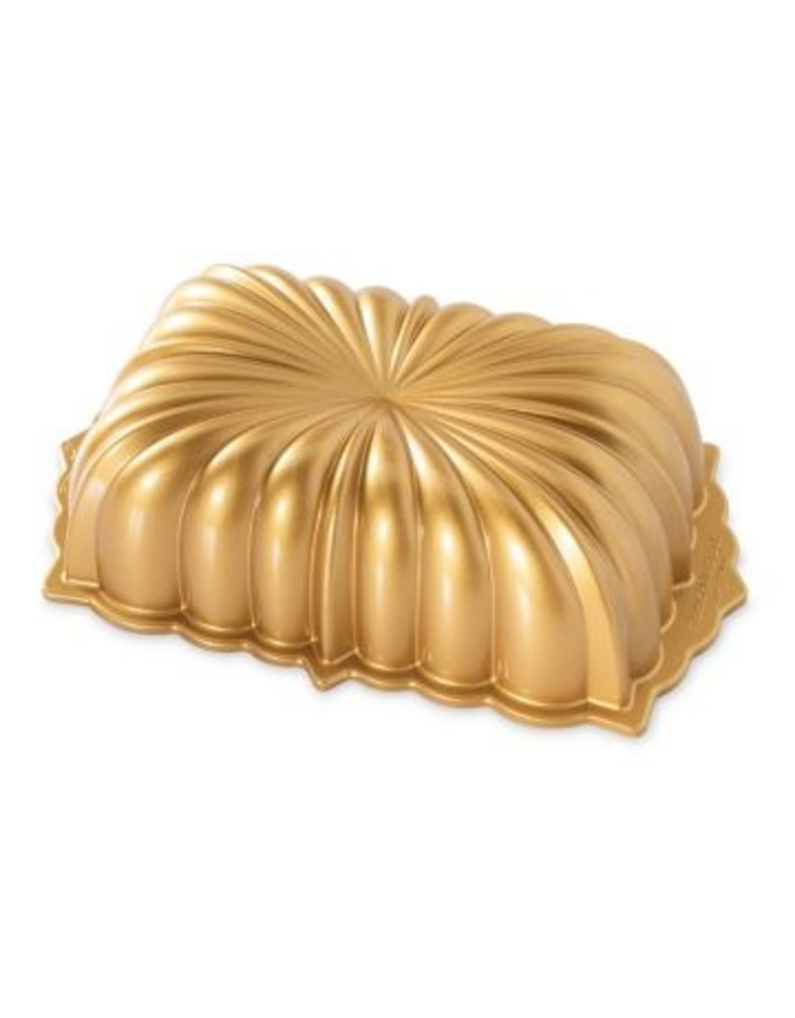 Nordicware CLASSIC FLUTED LOAF PAN