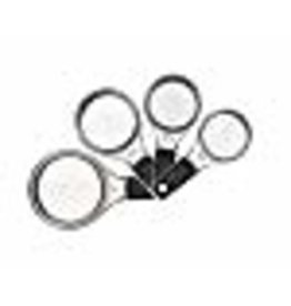 OXO OXO Good Grips Stainless Steel Measuring Cups with Magnetic Snaps