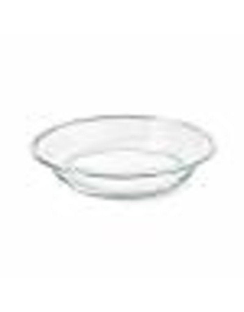 "OXO OXO Good Grips Freezer-to-Oven Safe Glass 9"" Pie Plate"
