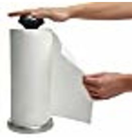 OXO OXO Good Grips Grip and Rip Stainless Steel Paper Towel Holder