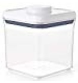OXO OXO Good Grips POP Container – Airtight Food Storage – 2.4 Qt for Sugar and More