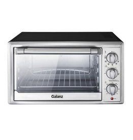 Imperial 2018 Galanz 6 Slice Toaster Oven