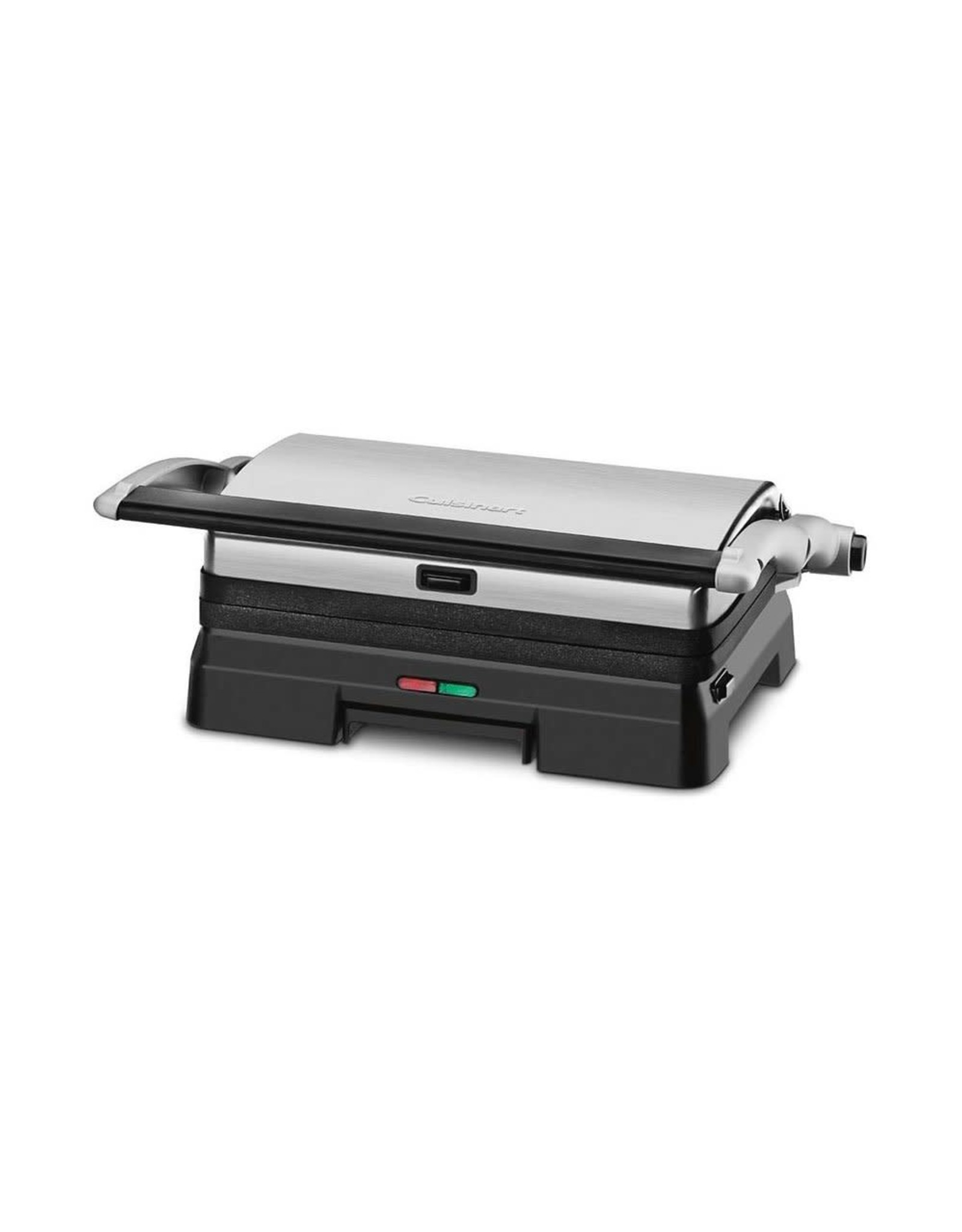 Imperial 2018 GRIDDLER GRILL & PANINI PRESS