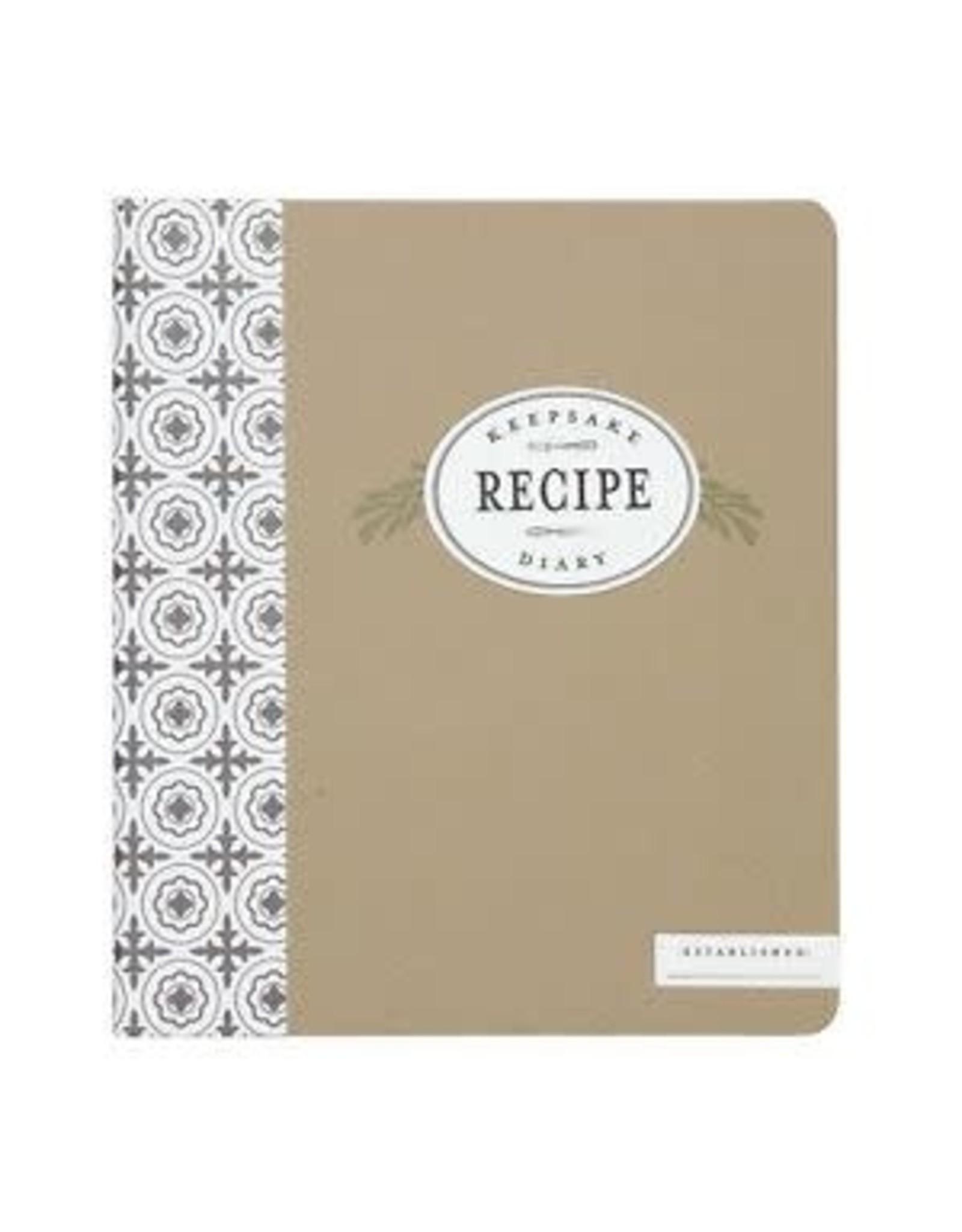 CR Gibson FarmHouse Recipe Book