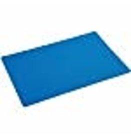 Wilton Wilton 2105-4808 Easy Flex Silicone 10 15-Inch Mat, MEDIUM, Blue