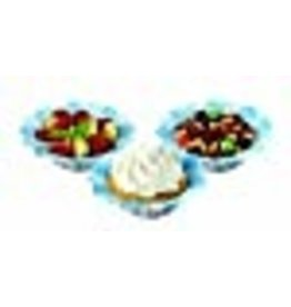 Wilton Wilton White Blossom Baking Cups, 12 Count