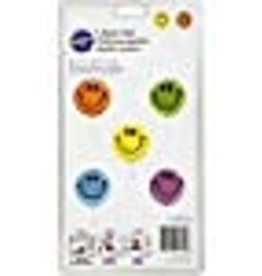 Wilton Wilton Lollipop 10-Cavity Mold, Smiley Faces