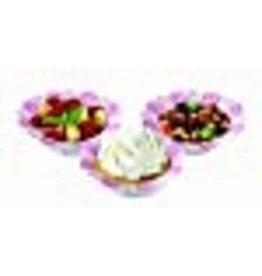 Wilton Wilton Pink Blossom Baking Cups, 12 Count