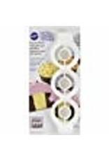 Wilton Wilton 2105-0169 Two Tone Cupcake Insert