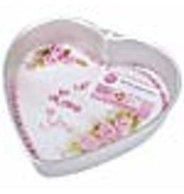 Wilton Wilton 9 Inch Heart Pan (2105-5176)