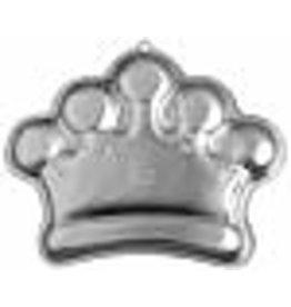 Wilton Wilton Aluminum Crown Cake Pan