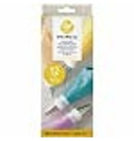 Wilton Wilton Disposable 16-Inch Decorating Bags, 12 Pack