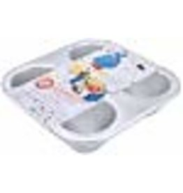 Wilton Wilton Mini Wonder Mold Doll Cake Pans, 4-Cavity