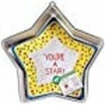 Wilton Star Novelty Cake Pan