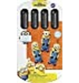 Wilton Wilton 2105-4619 Despicable Me Minions Cake Pan, Metallic